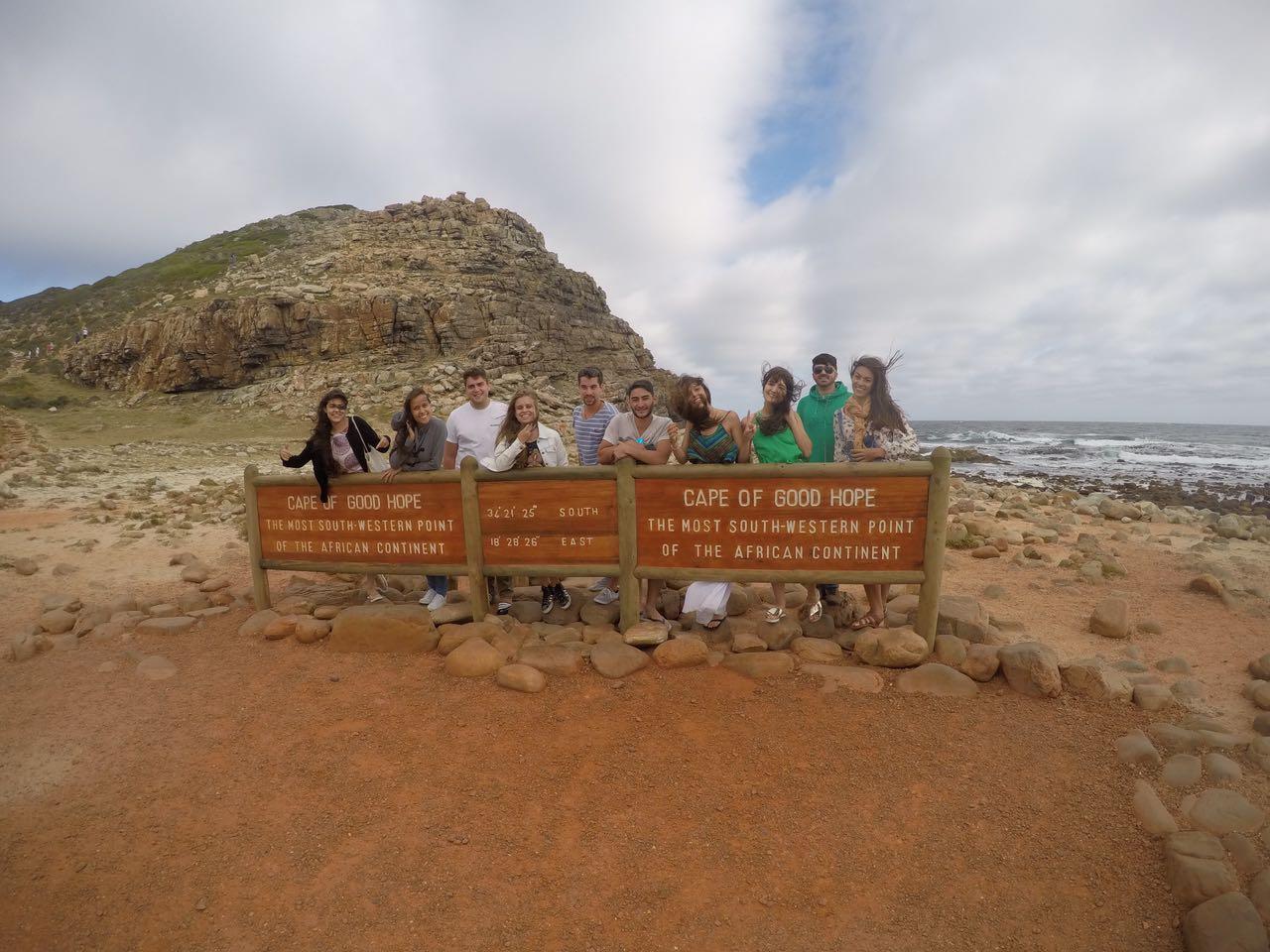 voluntário-áfrica-do-sul
