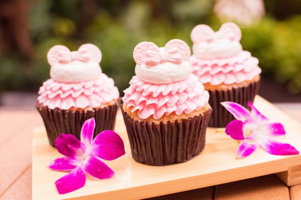 disney-cupcake