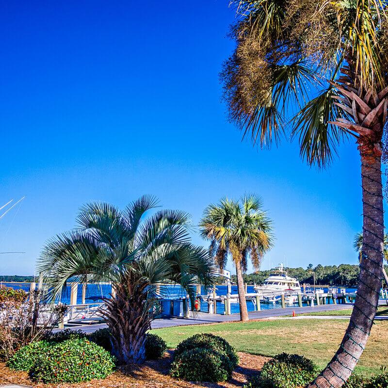 As cidades litorâneas mais felizes dos Estados Unidos: Kiawah Island