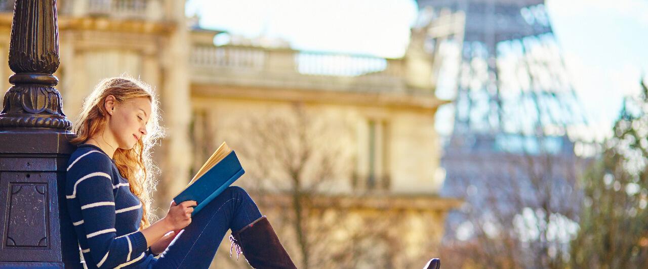 Paris é a melhor cidade para estudantes