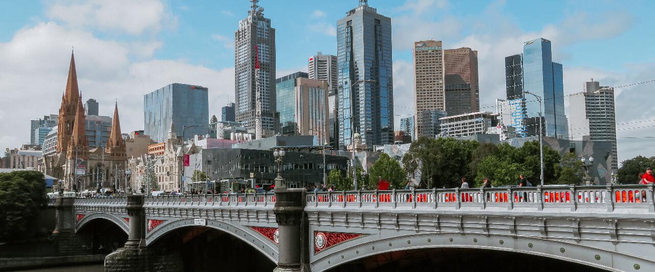 Cidades com boas condições de vida