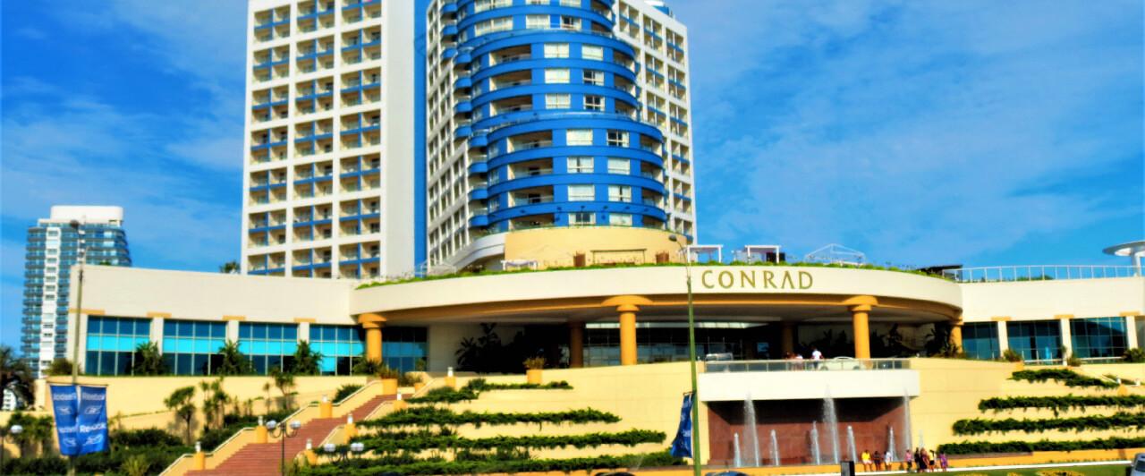 Punta Del Este – Conrad Resort & Cassino
