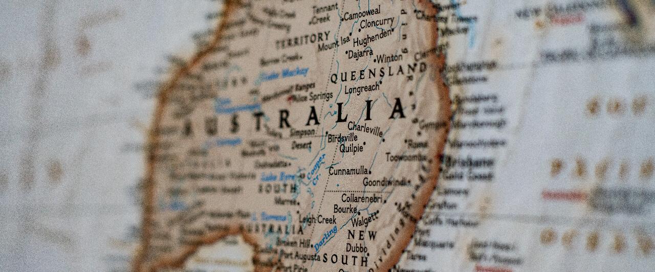 Livro: 365 dias na Austrália