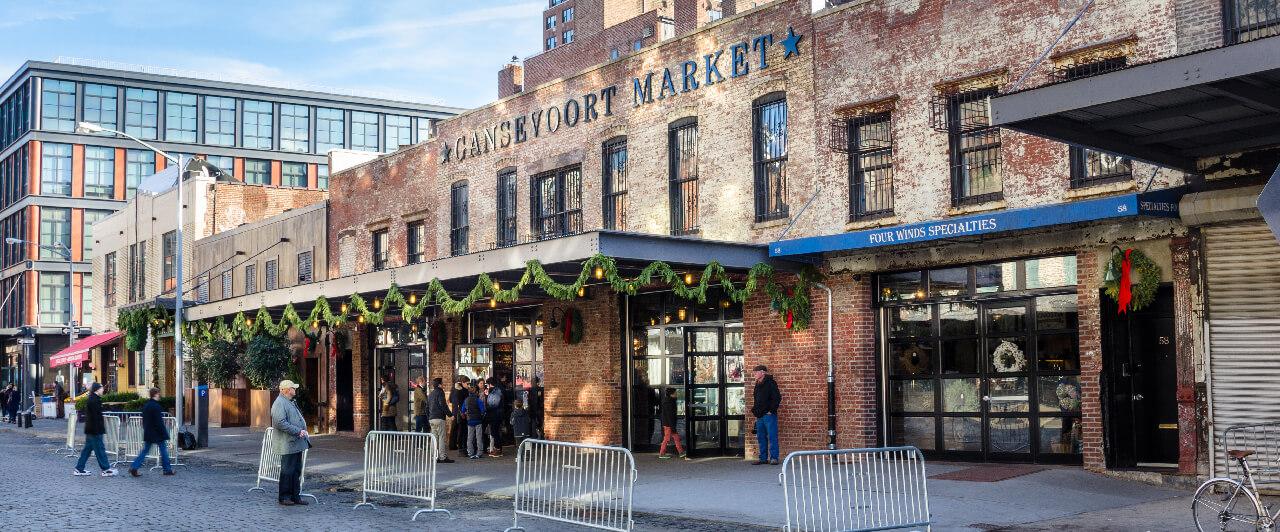 New York Restaurant Week começa hoje!
