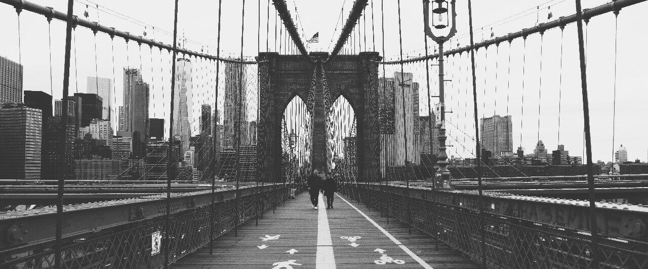 Happy birthday, Brooklyn Bridge!