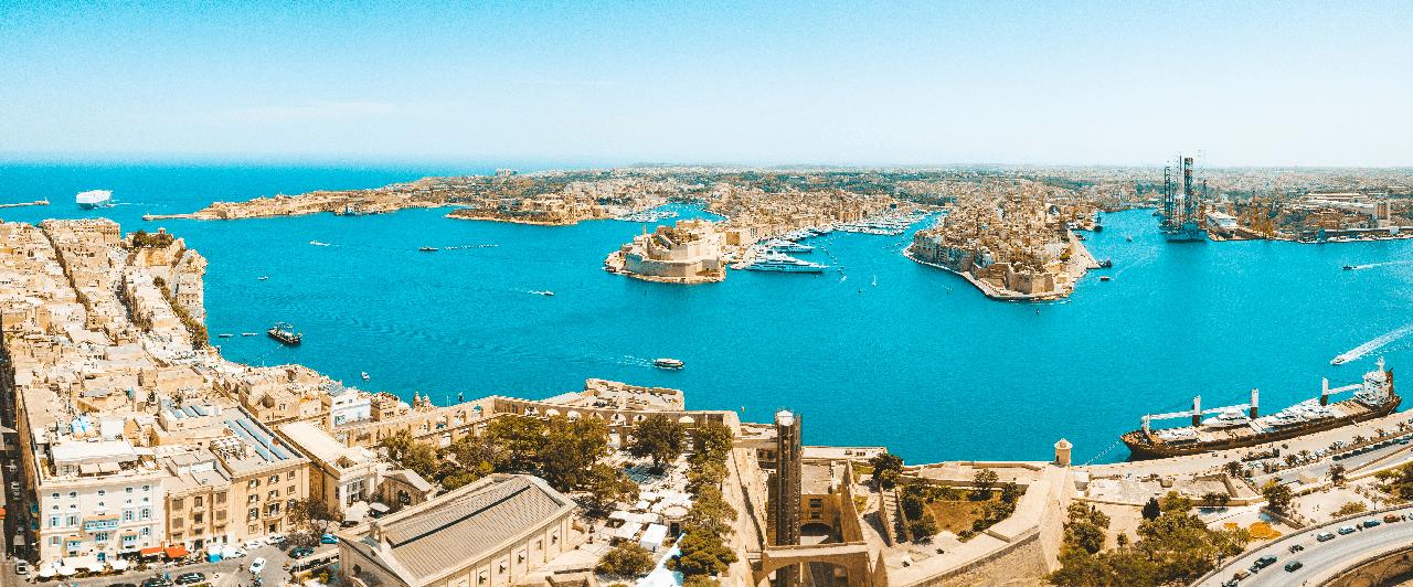 Raquel Bez conta tudo sobre Malta