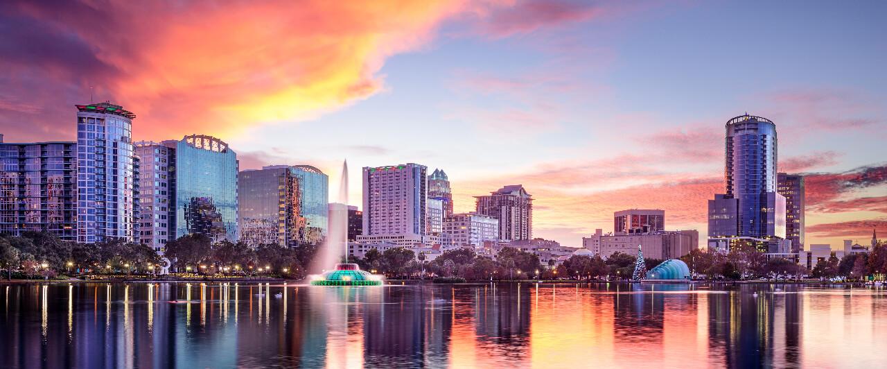 Comer bem em Orlando?