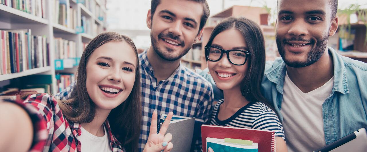 21 formas de saber que você é um estudante internacional