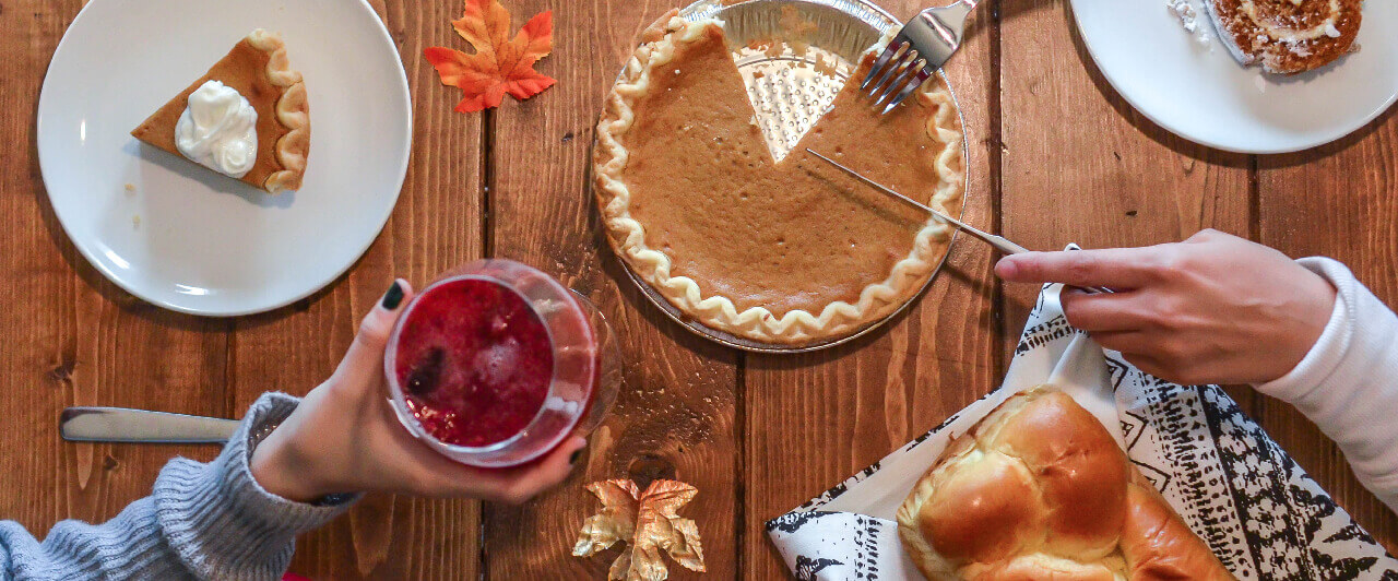 Entendendo o Thanksgiving!