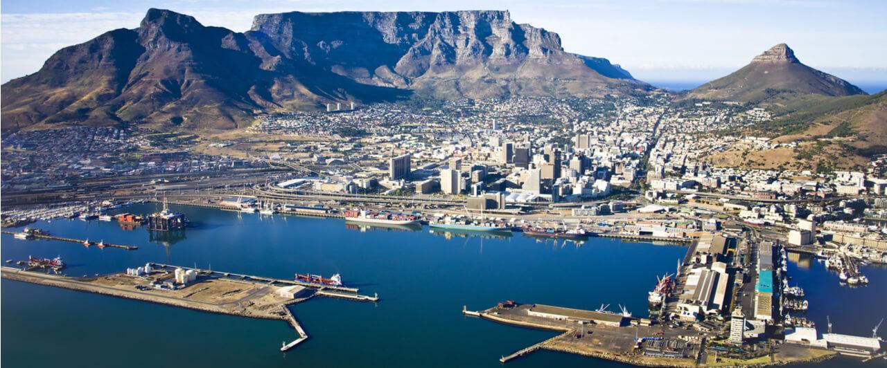 África do Sul: um país, muitas surpresas