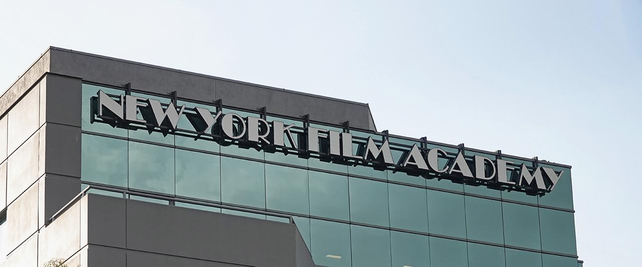 Louco por cinema? Conheça a New York Film Academy