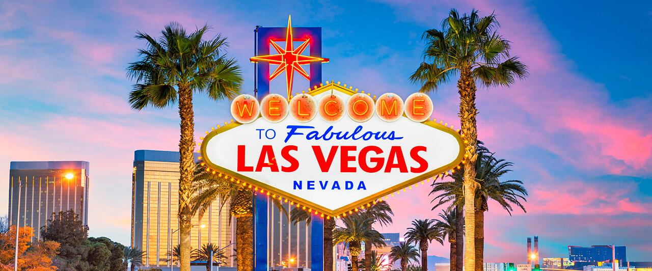 All by myself em Vegas