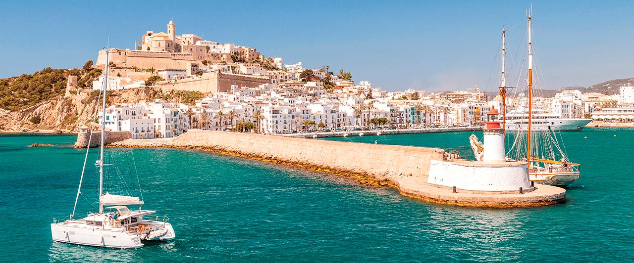 Os melhores restaurantes de Ibiza