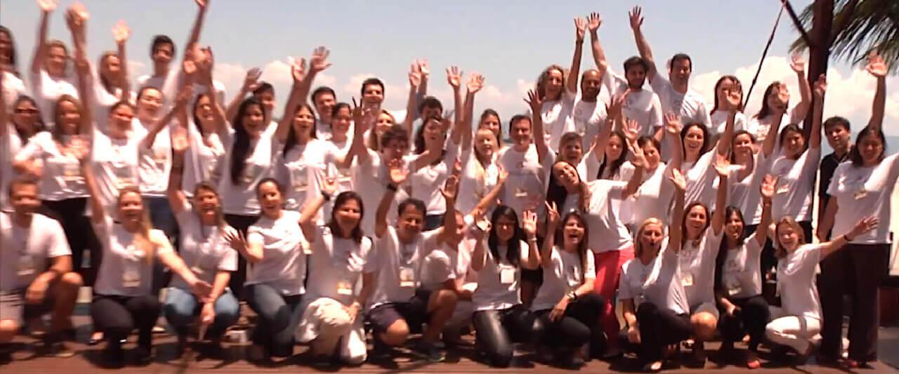 Intercultural no Bon Vivant – Convenção Intercultural em Florianópolis