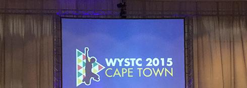 WYSTC 2015