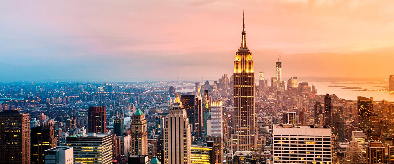 Aproveitando NY