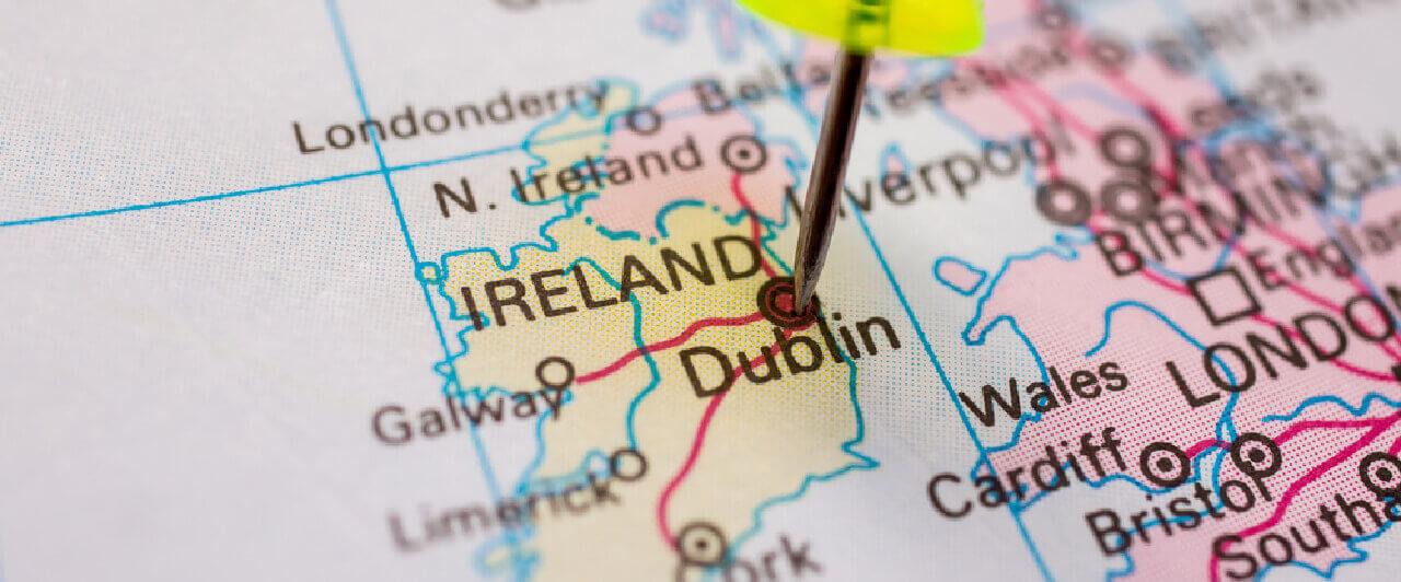 Permissão de trabalho na Irlanda: como funciona!