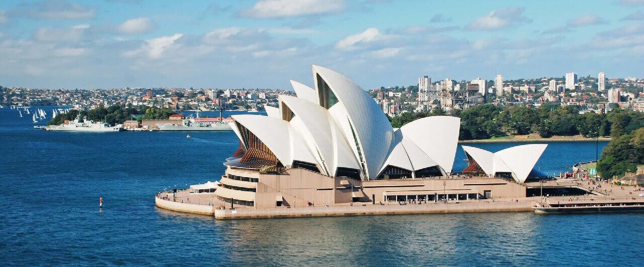 5 motivos para viajar de intercâmbio para Austrália