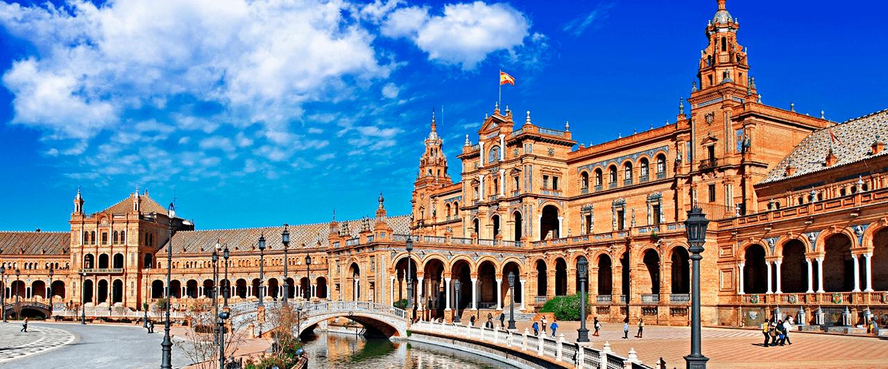 As 5 melhores cidades da Espanha para visitar