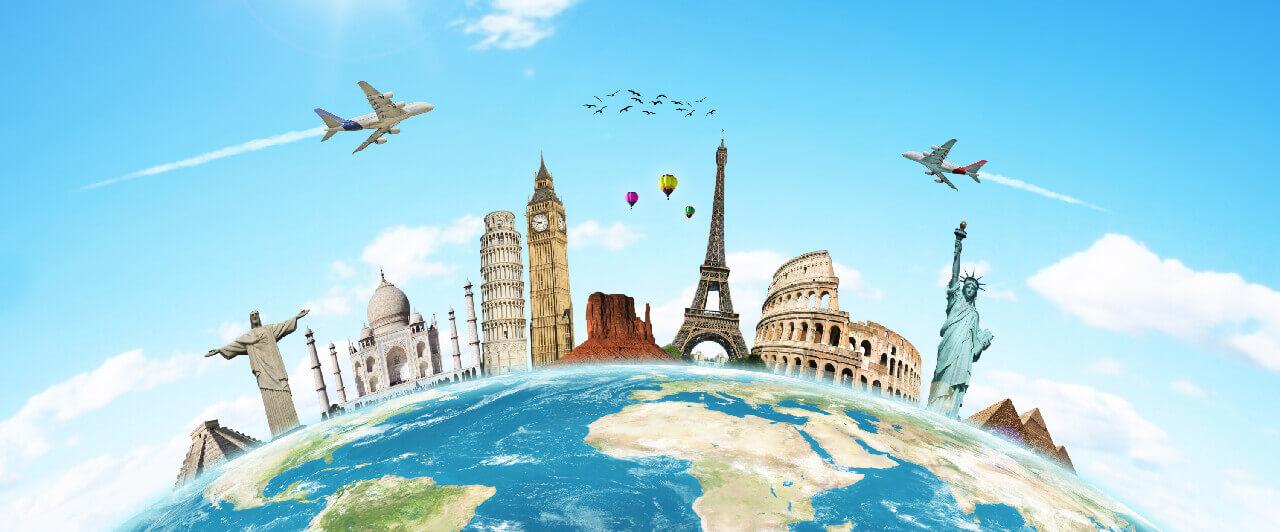 Melhores destinos para intercâmbio no exterior