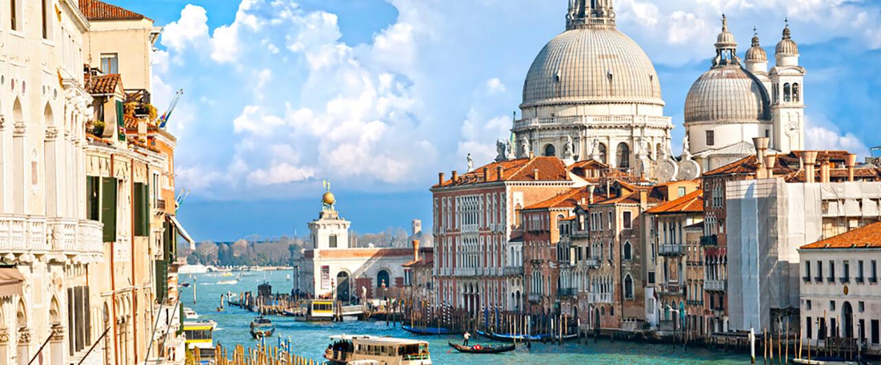 9 cidades italianas que mais parecem um sonho!