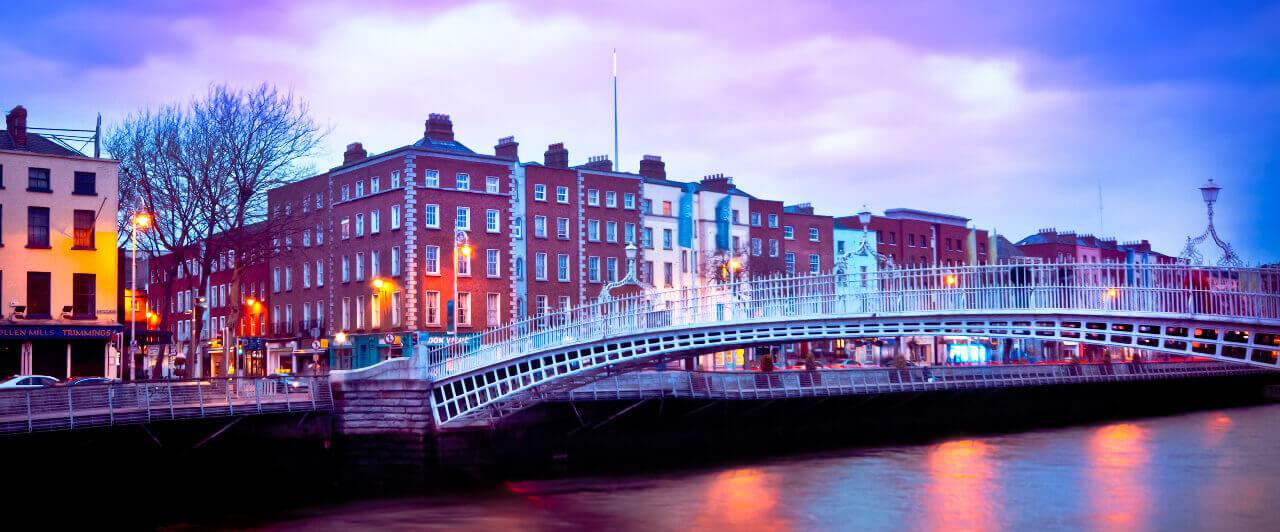 Intercâmbio na Irlanda: 3 destinos de tirar o fôlego