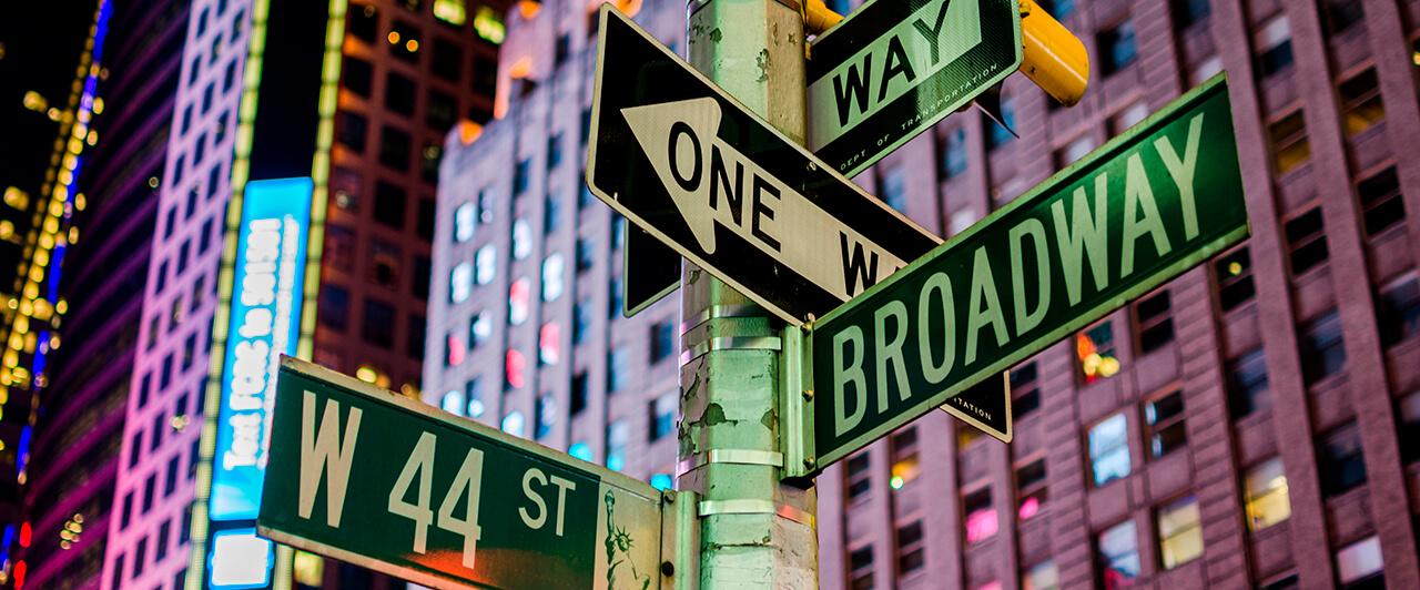 5 musicais da Broadway que estão dando o que falar!