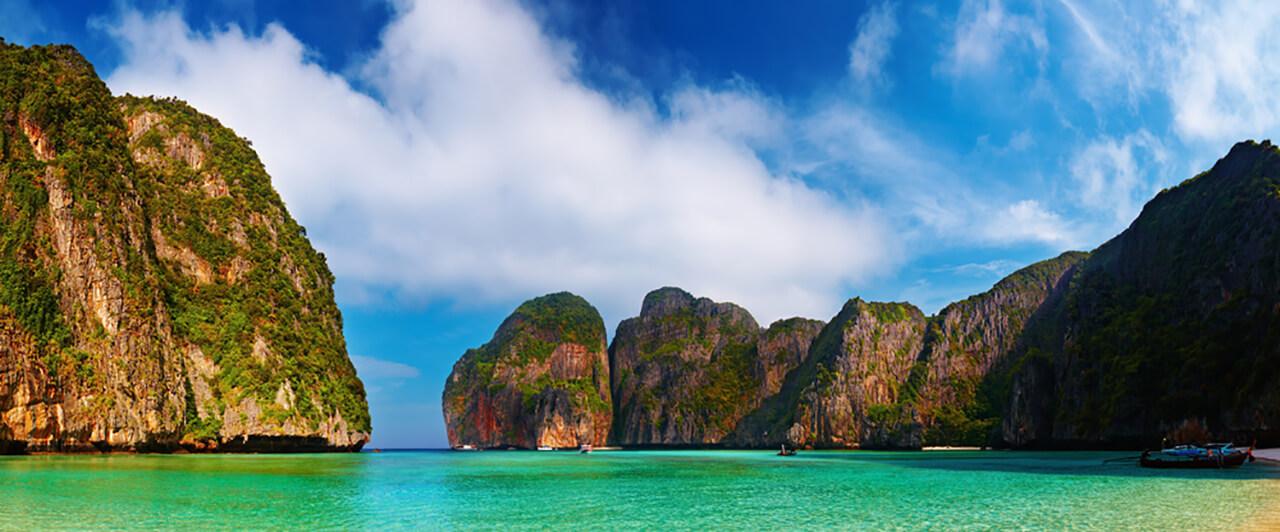 Top 5 praias imperdíveis ao redor do mundo