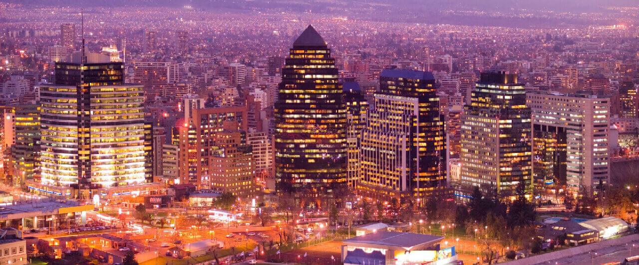 4 motivos para se fazer intercâmbio no Chile