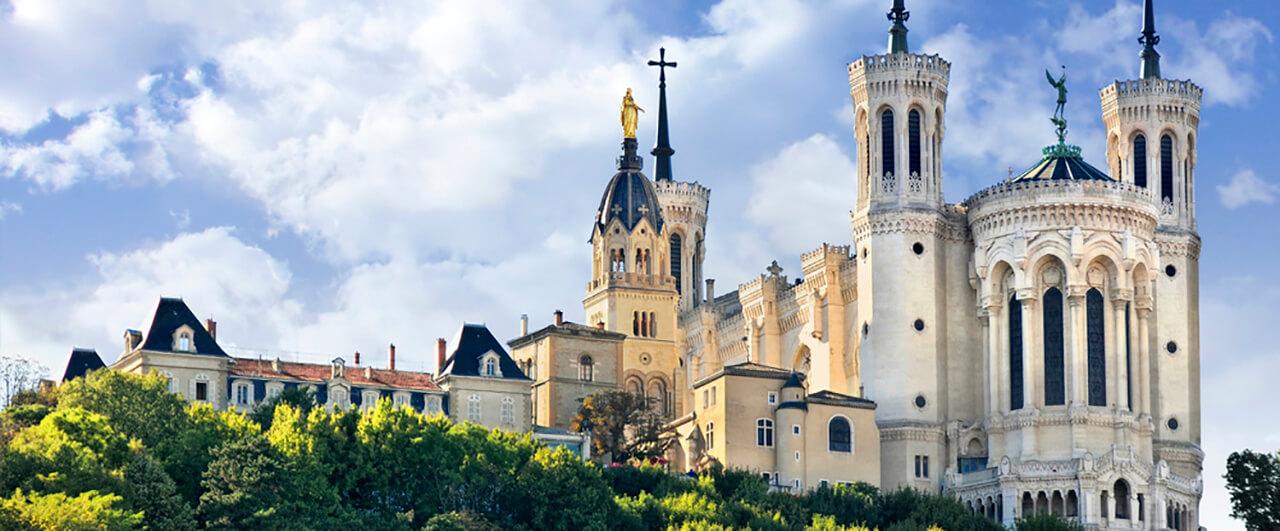 A França além de Paris: conheça 5 belíssimas cidades do interior francês