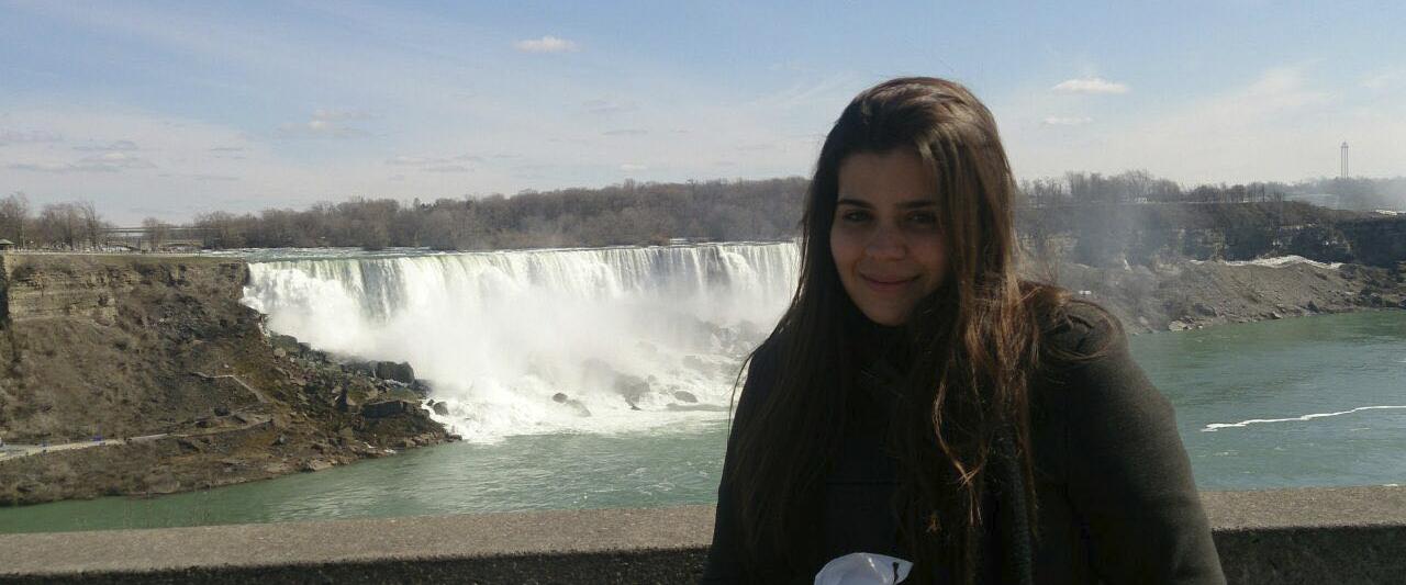 Vitoria fez curso de inglês em Toronto e conta como foi!