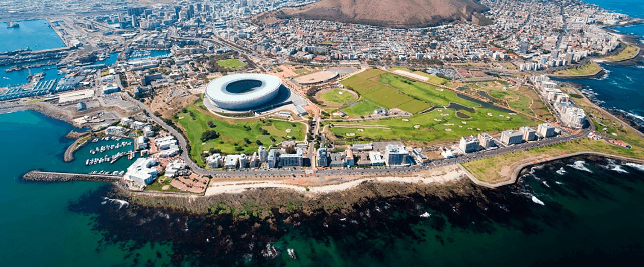 África do Sul: atrações espetaculares que irão te surpreender!