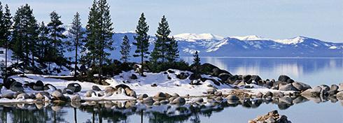 Lake Tahoe: Destino Work Experience USA