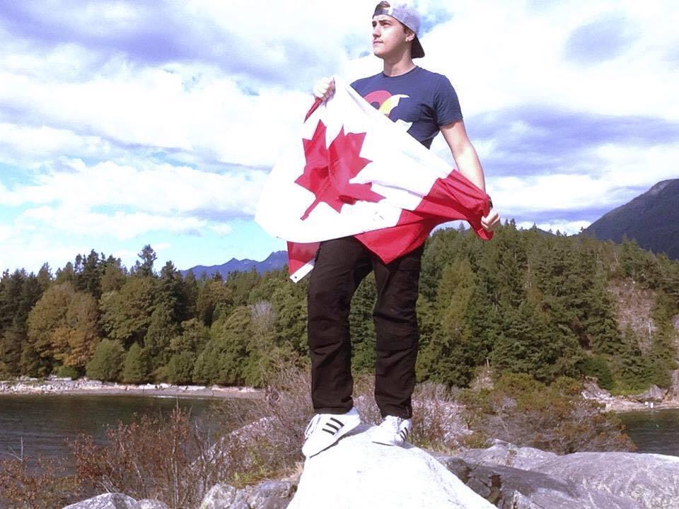rodrigo Canadá