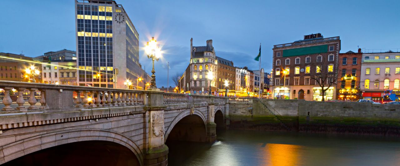 Tudo o que você precisar saber para estudar e trabalhar na Irlanda