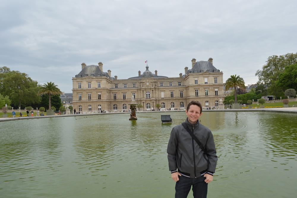 10---Paris---Jardins-de-Luxemburgo