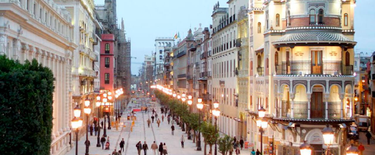 Sevilha: o destino perfeito para estudar espanhol