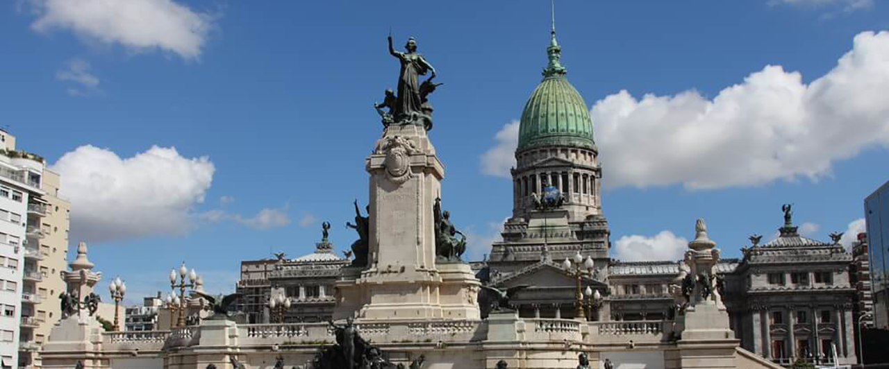 Conheça 6 pontos turísticos da Argentina para você se encantar!