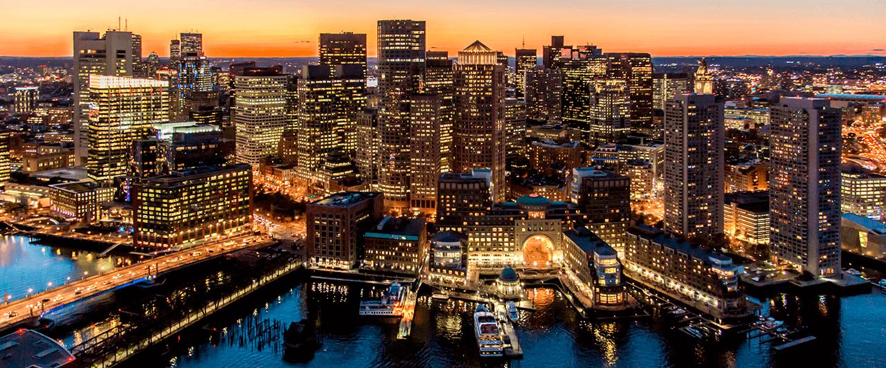 Conheça um pouco mais sobre a histórica Boston