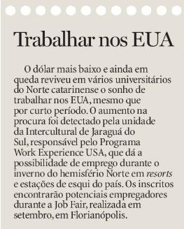 Nota Intercultural - A Notícia - Adri Buch - 27.08.16