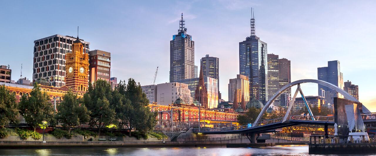 Por que eu deveria morar em Melbourne quando for estudar no exterior?