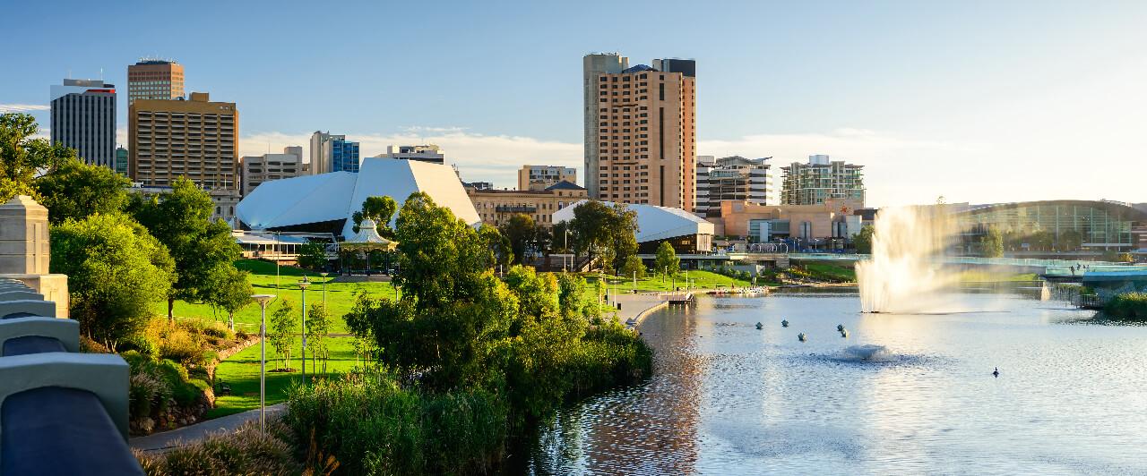 Estudar na Austrália: conheça Adelaide e seus atrativos
