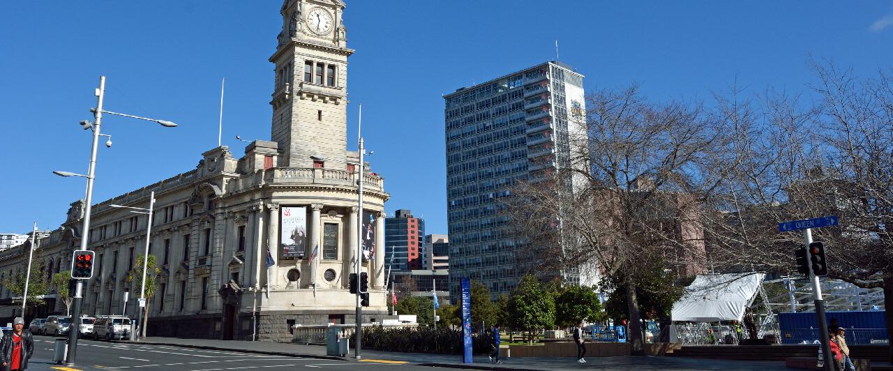 Intercâmbio na Nova Zelândia: 3 motivos para estudar em Auckland