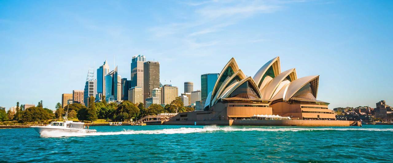 Estudar inglês na Austrália: 5 lugares inesquecíveis para conhecer