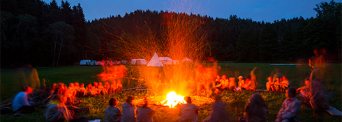 Camp Counselors USA