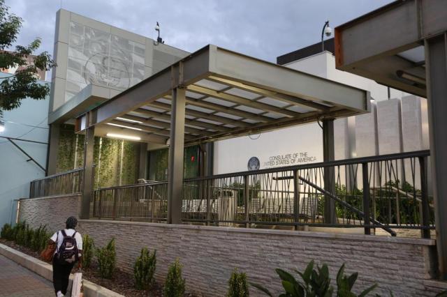 Foto Consulado POA