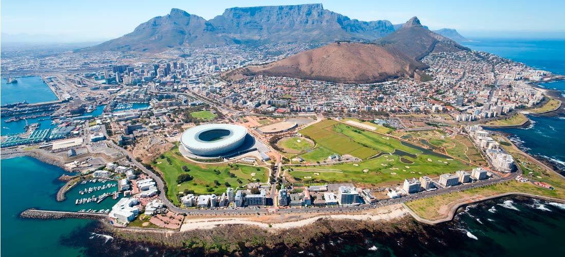 5 dicas para fazer um intercâmbio na África do Sul