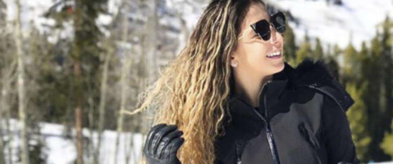 Natalia foi pra Aspen no Work Experience USA e conta como foi