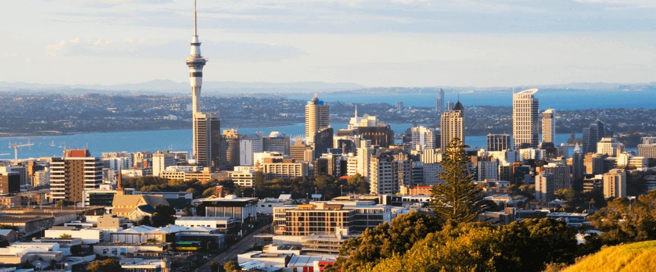 Como é um intercâmbio para estudar e trabalhar na Nova Zelândia?