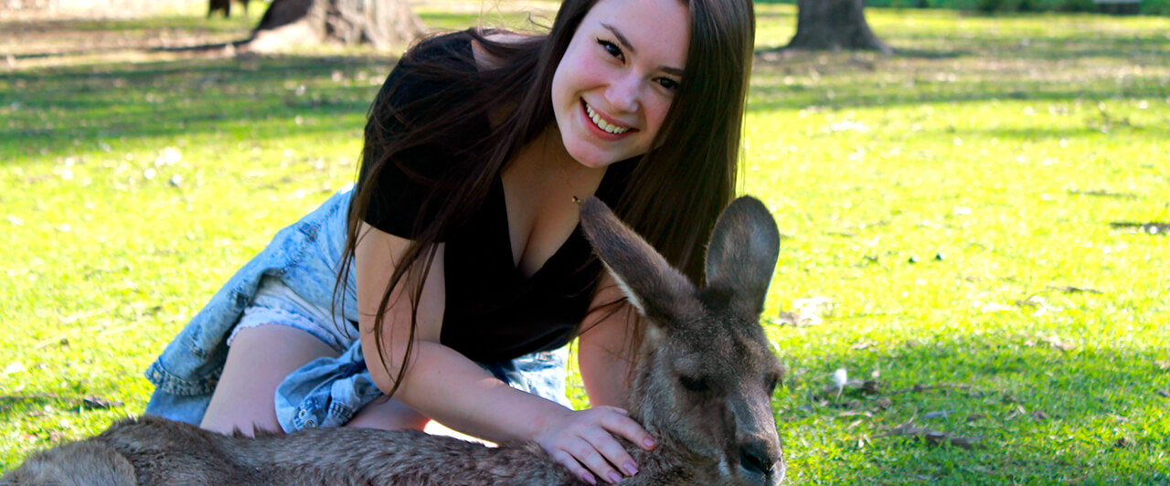 Quer saber como é um intercâmbio na Austrália? Ana conta tudo!
